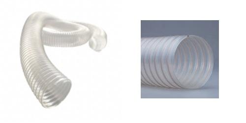Flexibele slang - 0.9mm
